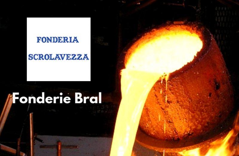 Fusioni Bral Parma Fusioni Bronzo e Bral Parma
