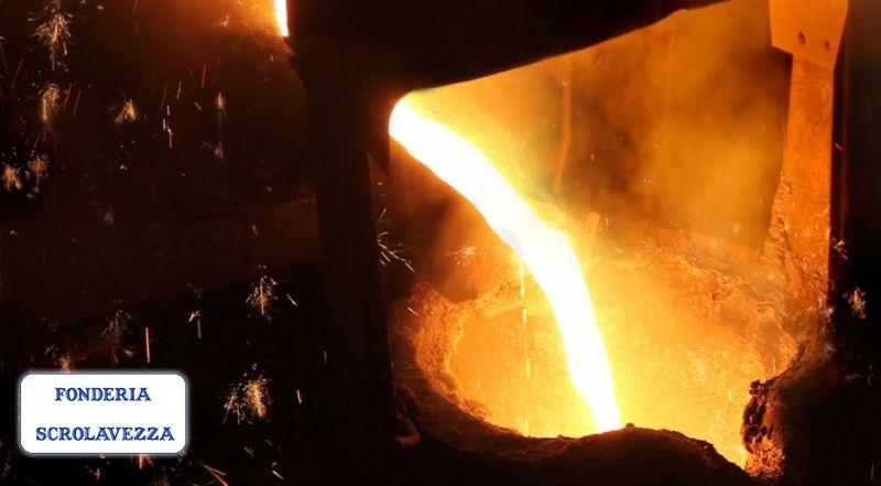Offerta fonderia bronzo componenti meccanici La Spezia – Promozione fusione manufatti in alluminio e bronzo La Spezia