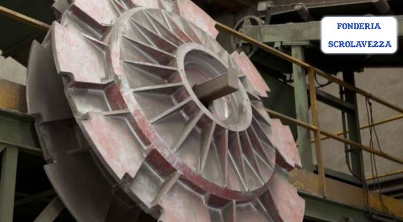 Offerta fonderia fusioni bral La Spezia – Promozione fonderia fusioni bronzo alluminio La Spezia