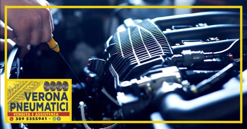 offerta servizio di officina meccanica Verona - occasione officina meccatronica Verona