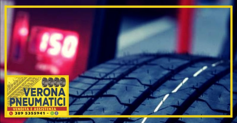 offerta assetto ruote auto Verona - occasione officina per sostituzione pneumatici Verona