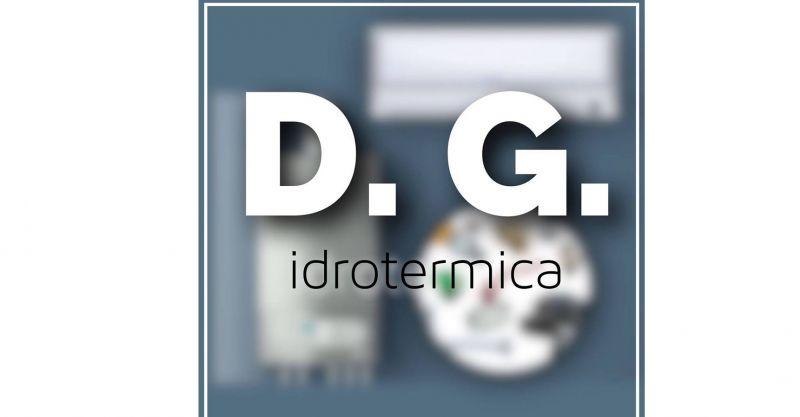 D.G idrotermica offerta materiale idrotermosanitario - occasione caldaie condizionatori Napoli