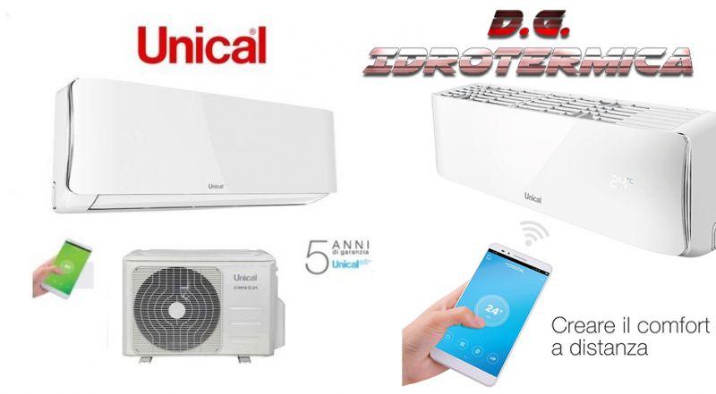 offerta condizionatori inverter Napoli - occasione climatizzatori in offerta a Napoli