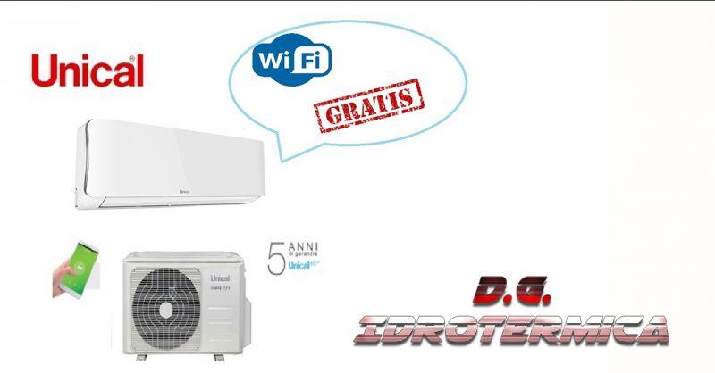 offerta condizionatore napoli - occasione climatizzatore a basso costo napoli