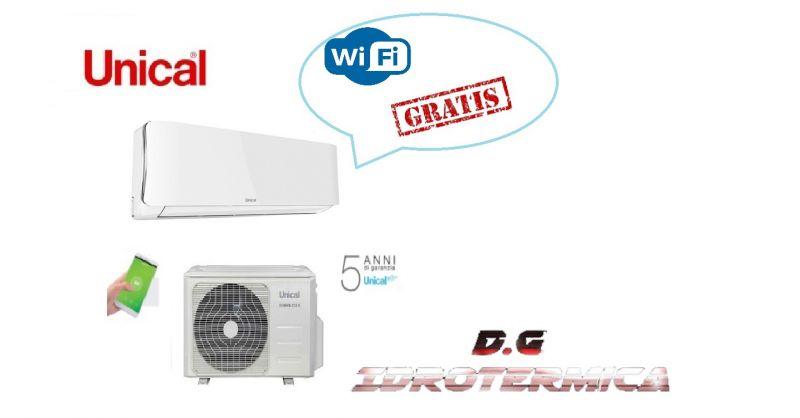 offerta vendita on line climatizzatore a basso consumo