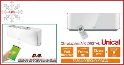 offerta condizionatore elegante napoli occasione climatizzatore 12000 btu con wifi napoli