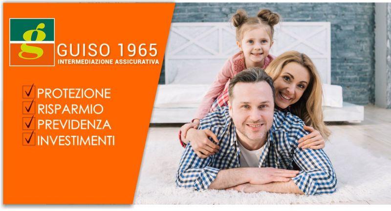 GIOVANNI GUISO - offerta Intermediario Assicurativo e Consulente Finanziario