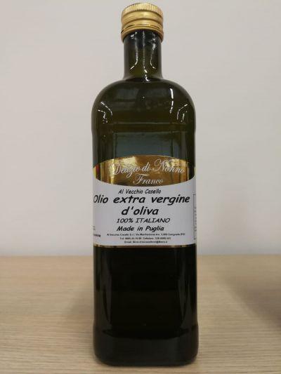 offerta olio extra vergine di oliva grezzo 100 italiano extra virgin olive oil 100 italy