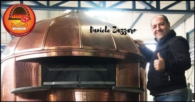 zazzaro forni occasion design and handmade products made in italy ovens for pizzerias