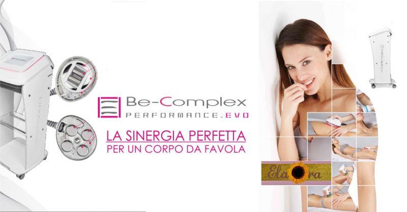 ELAORA SPA BEAUTYQUE centro benessere - offerta open day BE- COMPLEX