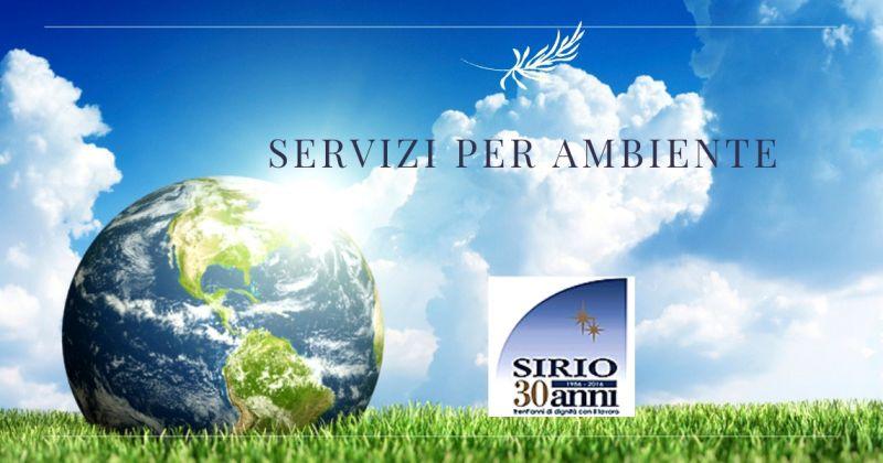 Servizi per ambiente Parma  Raccolra differenziata Parma Spazzamento Urbano Parma