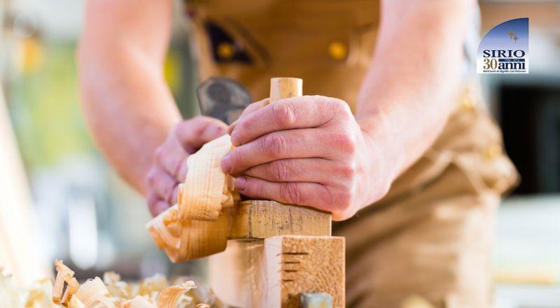 Offerta laboratorio di restauro mobili Parma – promozione falegnameria recupero e restauro mobili Parma