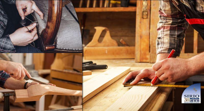 cooperativa sirio - offerta recupero e restauro di mobili parma – promozione restauro mobili legno parma