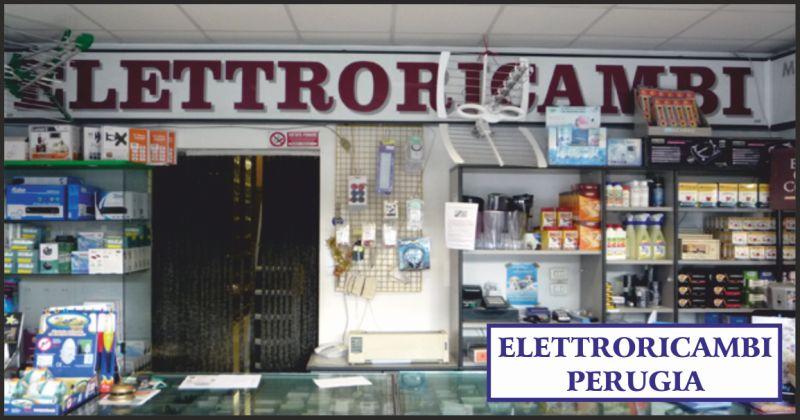 elettroricambi offerta ricambi elettronici - occasione ricambi per elettrodomestici perugia