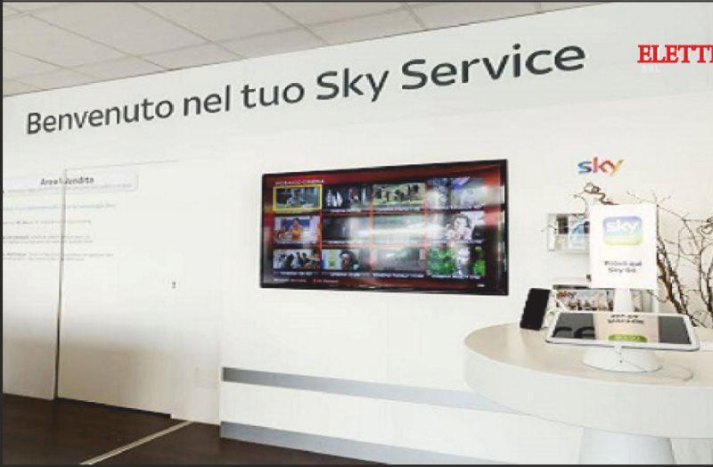 ELETTRORICAMBI offerta installazione antenne Perugia