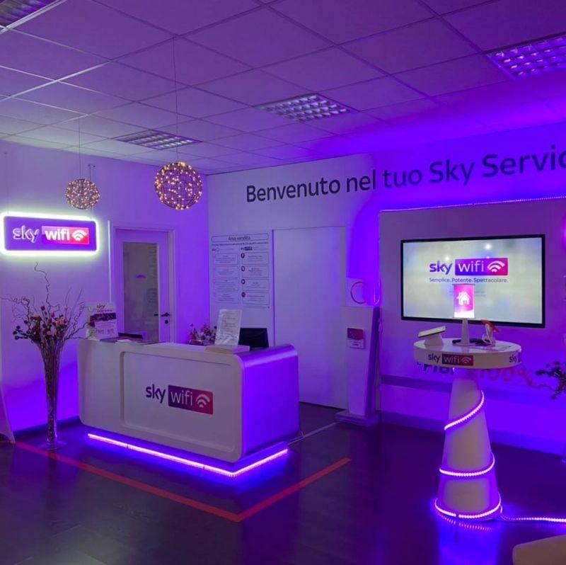 ELETTRORICAMBI offerta installazione antenne tv Corciano