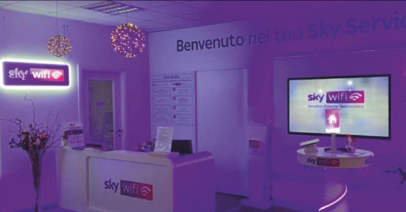 ELETTRORICAMBI offerta installazione antenne tv Magione