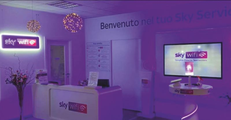ELETTRORICAMBI offerta installazione antenne tv Torgiano