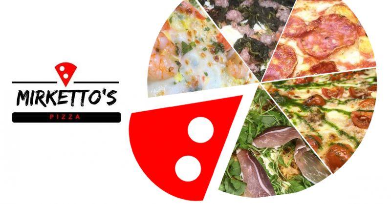 offerta pizza consegna a domicilio - occasione pizza al piatto ancona