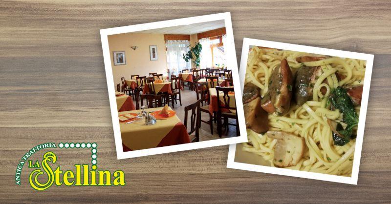 offerta trattoria tipica piemontese val susa - occasione ristorante specialità piemontesi