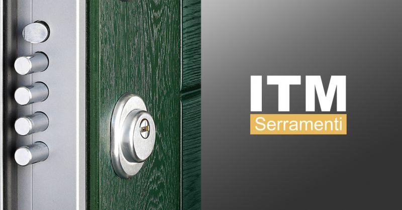 I.T.M. offerta vendita infissi serramenti torino - occasione installazione infissi serramenti