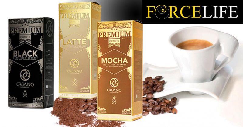 Offerta Vendita caffè biologico di qualità - Occasione Combo Gourmet Caffè Nero Mocha Latte