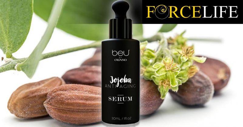 Offerta Vendita Skincare Siero antietà jojoba - Occasione siero olio biologico di jojoba
