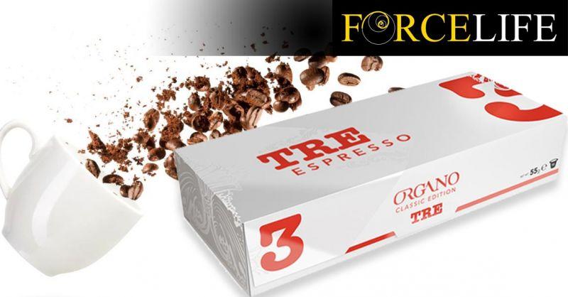 Offerta Vendita  Caffè in capsule Espresso TRE - Occasione Capsule Caffè Gusto Intenso