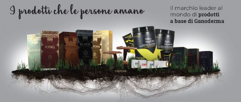 ORGANO - Säljer de bästa sporttillskotten och tillverkas med italienska rätter