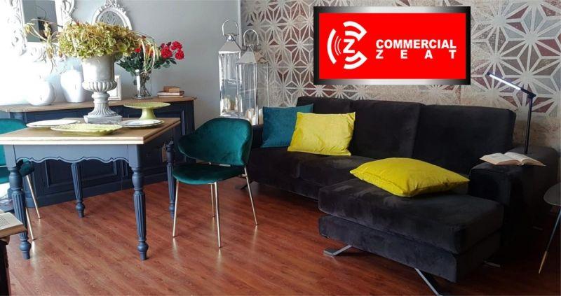 COMMERCIAL ZEAT - promozione Bonus Mobili 2021