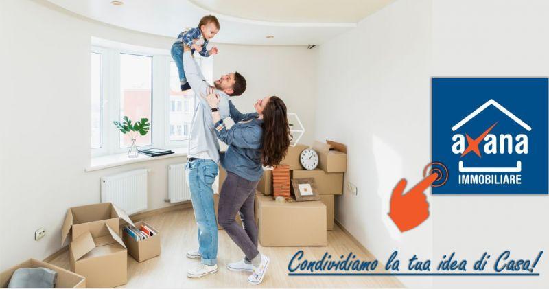 AXANA IMMOBILIARE - offerta intermediazione vendita affitto case vacanza Sardegna