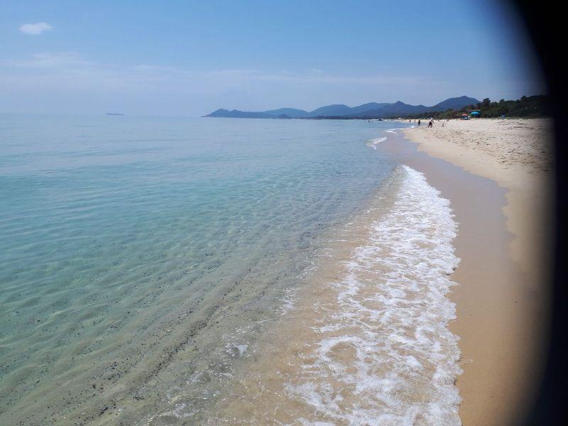 case per le vacanze costa rei villasimius sardegna mare spiaggia estate