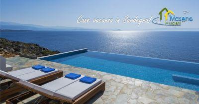 axana immobiliare offerta splendida casa vacanze sud sardegna con piscina vicino al mare