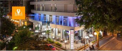 hotel aragosta offerta hotel 3 stelle cattolica occasione hotel 3 stelle rimini