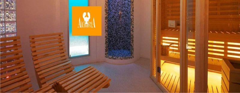 HOTEL ARAGOSTA offerta hotel con spa Cattolica - occasione hotel 3 stelle con spa Rimini