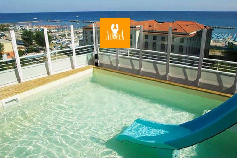 offerta bed and breakfast con spa Cattolica - occasione bed and breakfast con spa Rimini