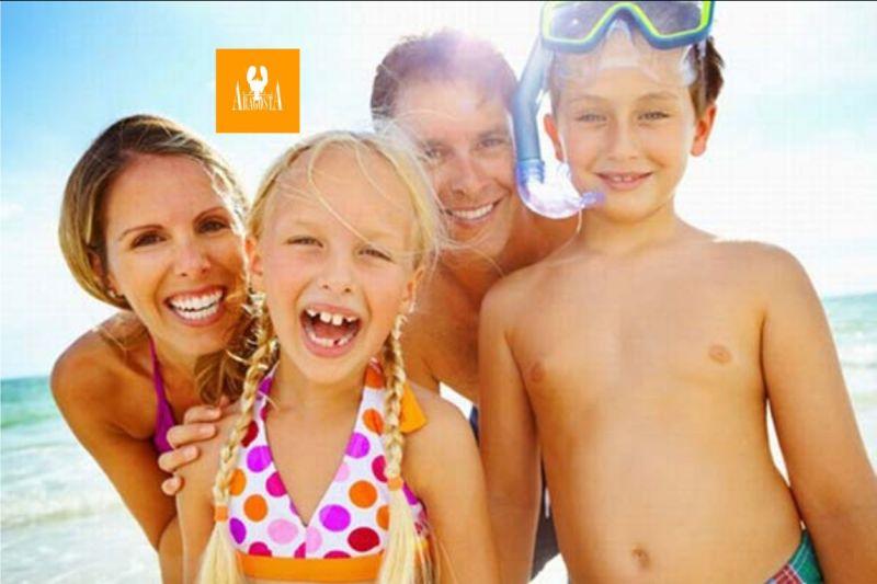 offerta hotel vicino al mare Rimini - occasione hotel con animazione bambini Rimini