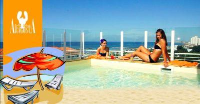 offerta hotel con piscina al miglior prezzo a rimini cattolica