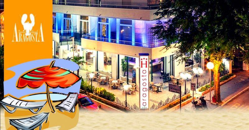 Offerta soggiorno in hotel All inclusive a Cattolica Rimini