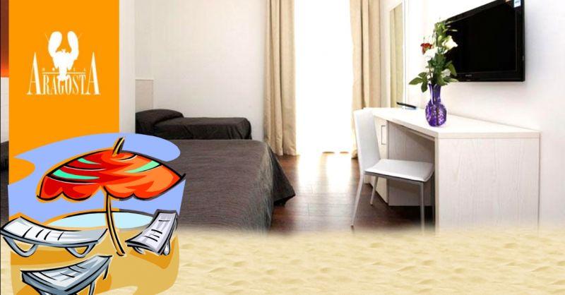 Offerta dormire in Hotel frontemare a Cattolica Rimini