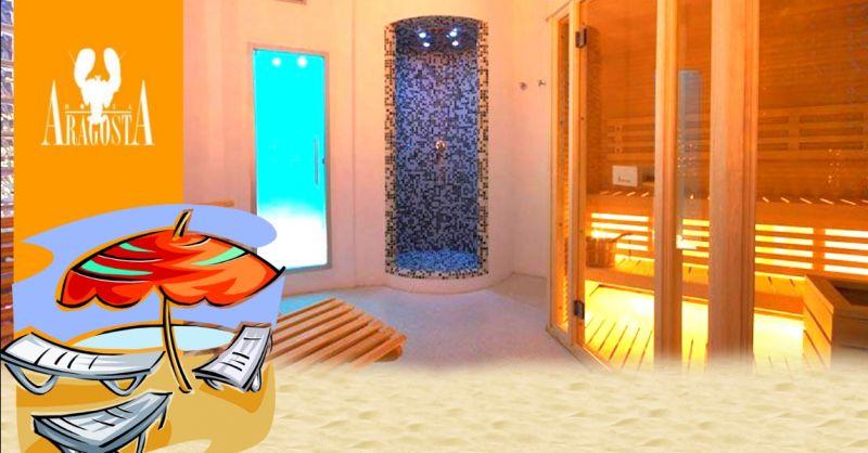 Offerta Hotel con centro benessere a Rimini Cattolica