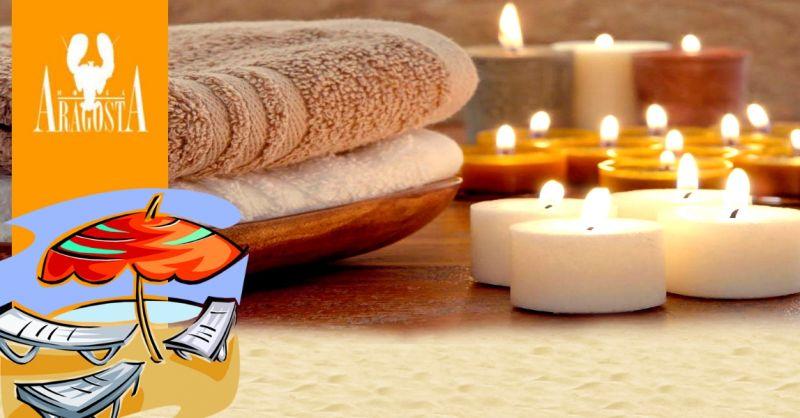 Offerta soggiorno in Hotel con piscina e spa a Cattolica Rimini