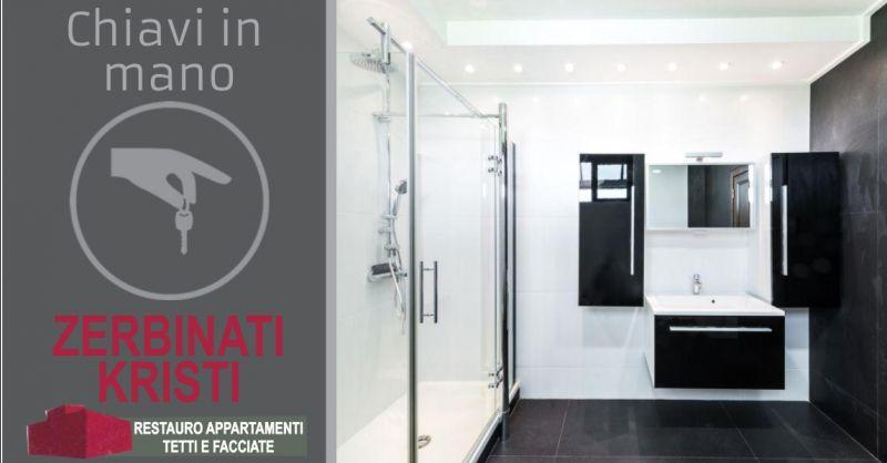 offerta ristrutturazione bagno Verona - occasione rifacimento bagno completo Verona