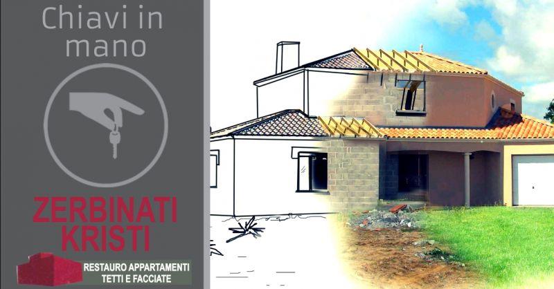 offerta ristrutturazione interni ed esterni Verona - occasione impresa ristrutturazioni Verona