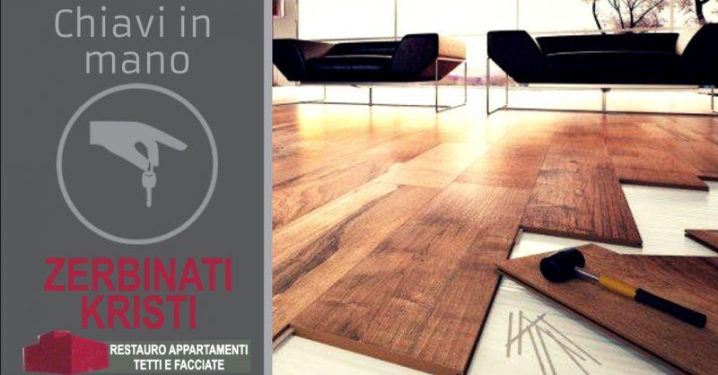 offerta realizzazione pavimenti in legno Verona - occasione realizzazione pavimentazioni Verona