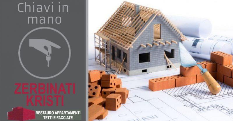 offerta ristrutturazione facciate Verona - occasione rifacimento tetti Verona
