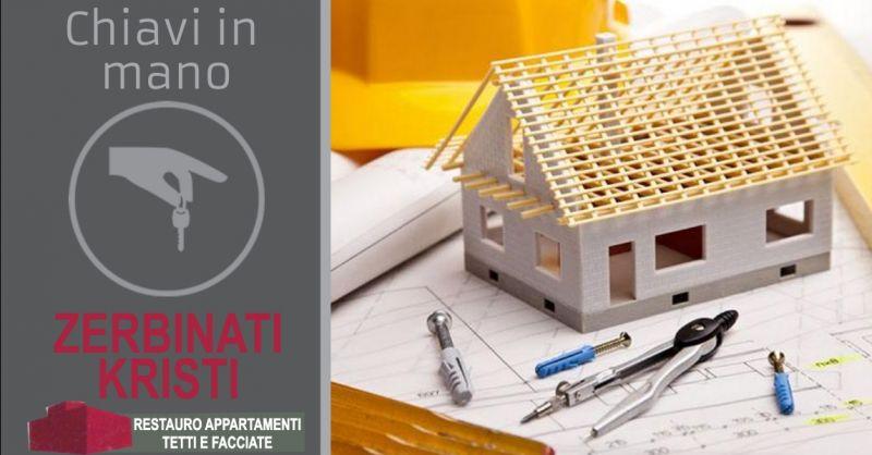 offerta ristrutturazione appartamento chiavi in mano Verona - occasione ristrutturazione edile
