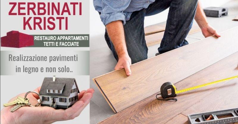 Occasione professionista posa pavimenti in legno parquet - Offerta realizzazione pavimenti marmo piastrelle Verona provincia