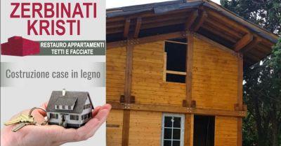 occasione i migliori costruttori case in legno verona e provincia offerta specialista costruzione muri in pietra