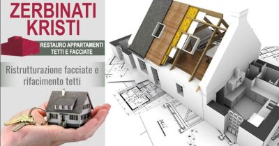offerta preventivo gratuito rifacimento tetto verona e provincia occasione ristrutturazione facciata esterna casa